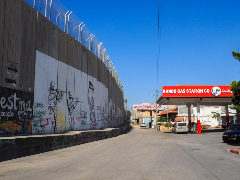 Mur-West-Bank-Bethleem
