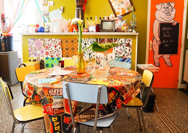 Restaurant Chez Paulette à Bayeux