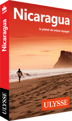 Guide Ulysse Nicaragua