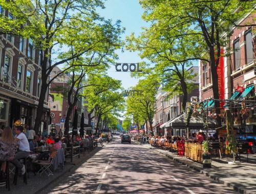 Quoi faire à Rotterdam au Pays-Bas