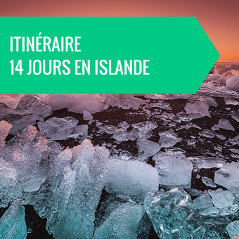 best of - itinéraire en islande
