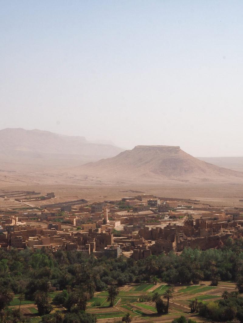 Road trip au Maroc - Découverte du canyon des Gorges de Toudra