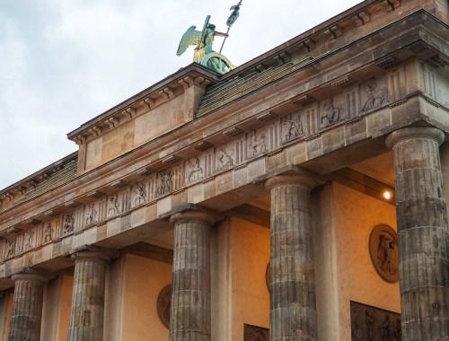 Visiter Berlin en quelques jours