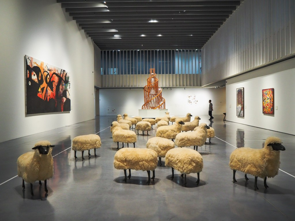 Centre d'art contemporain de Malaga