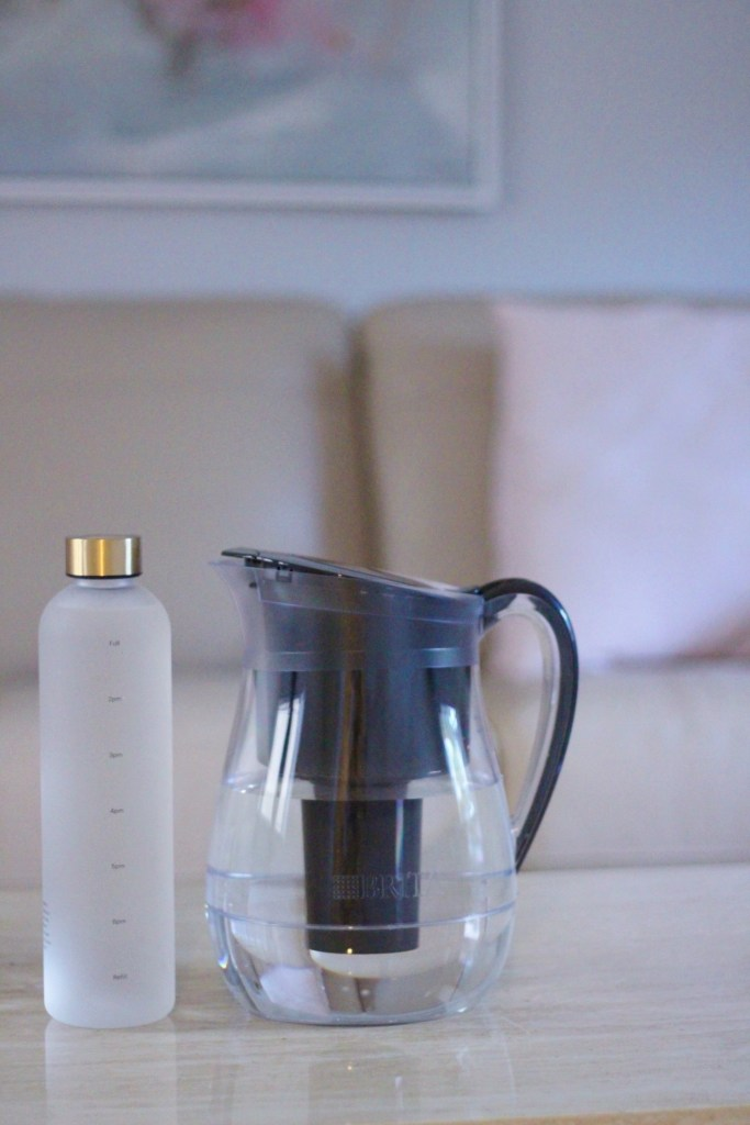 Staying Healthy and Saving the Planet With Brita
