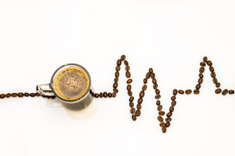 coffee healthy habit