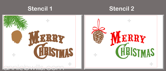 Rustic Merry Christmas Sign by Annie Williams - Screenshot 4