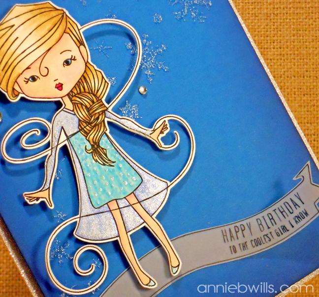 snow-princess-birthday-card-by-annie-williams-detail