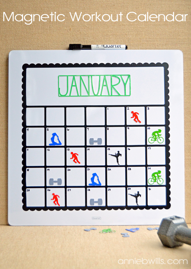 magnetic-workout-calendar-by-annie-williams-main-photo