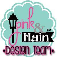 Pink&Main DT Logo