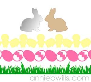 Easter Freebie Set