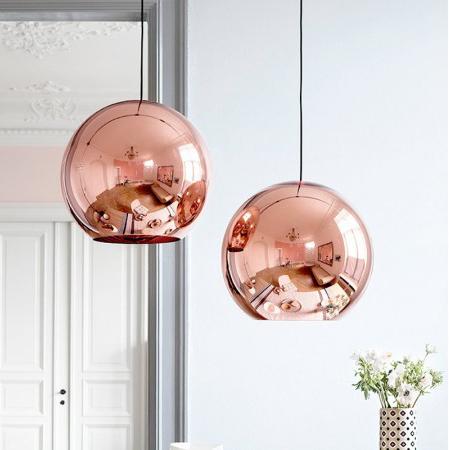 copper-pendant-light