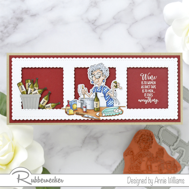 Rubbernecker Blog Ethel-Cooking-With-Too-Much-Wine-Card-by-Annie-Williams-Final