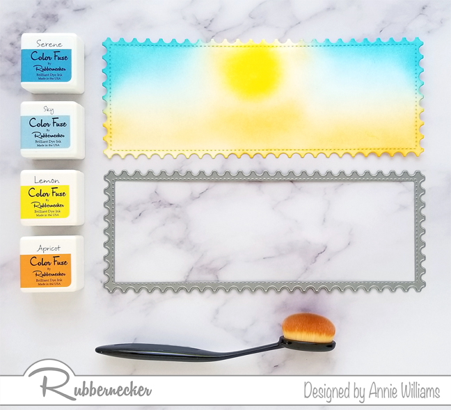 Rubbernecker Blog Slimline-Beach-Scene-by-Annie-Williams-for-Rubbernecker-Background