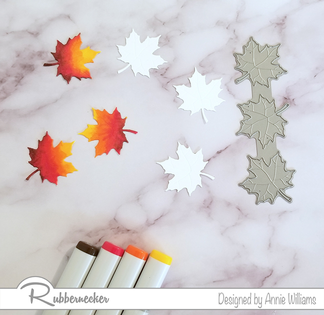 Rubbernecker Blog Autumn-Bouquet-Card-Duo-by-Annie-Williams-Maple-Leaves