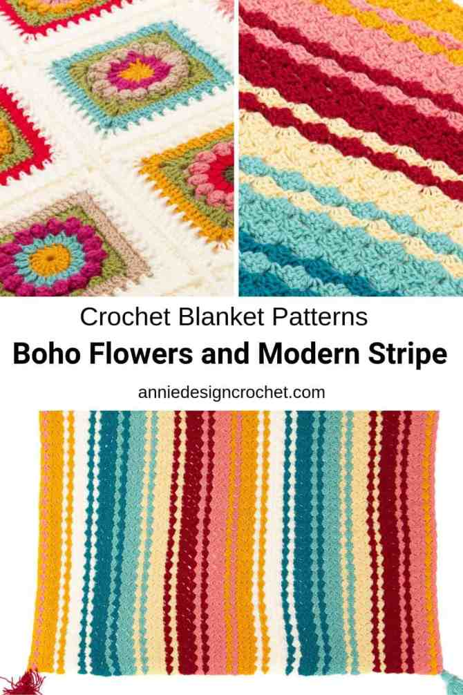 New Crochet Designs from Deramores – Annie Design Crochet