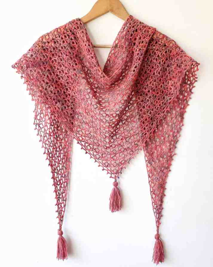 Elephant - Scarf Crochet Pattern With Tutorials - Digital Download ... | 895x713