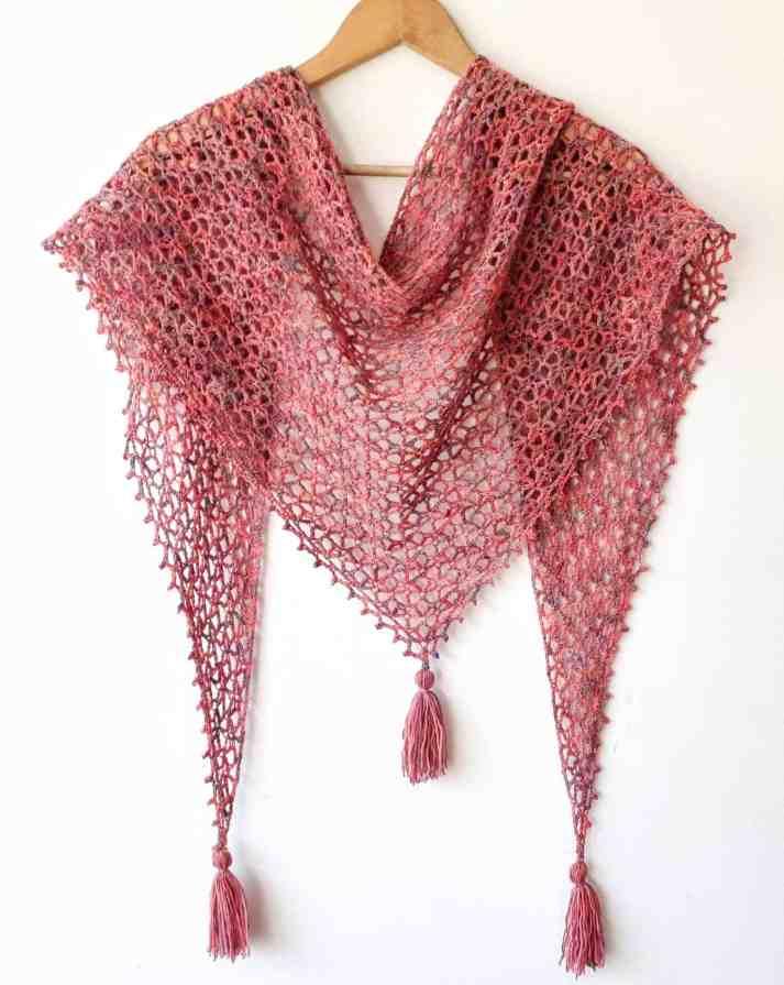 Elephant - Scarf Crochet Pattern With Tutorials - Digital Download ... | 895x713