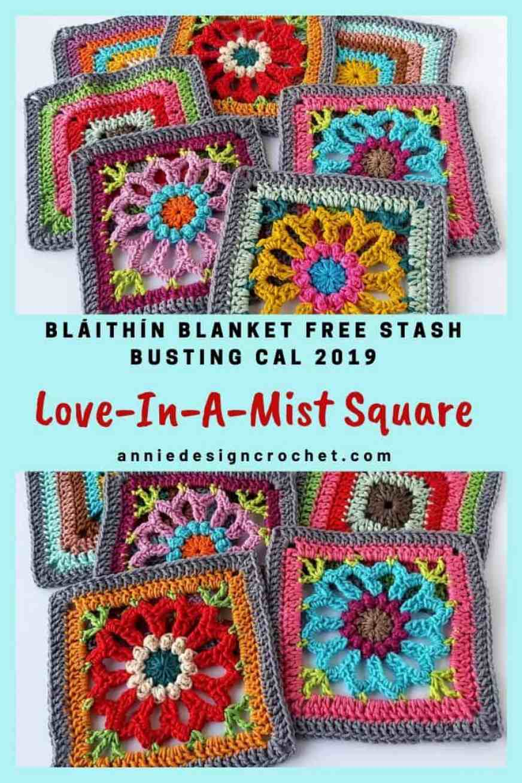 blaithin CAL square Love in a Mist
