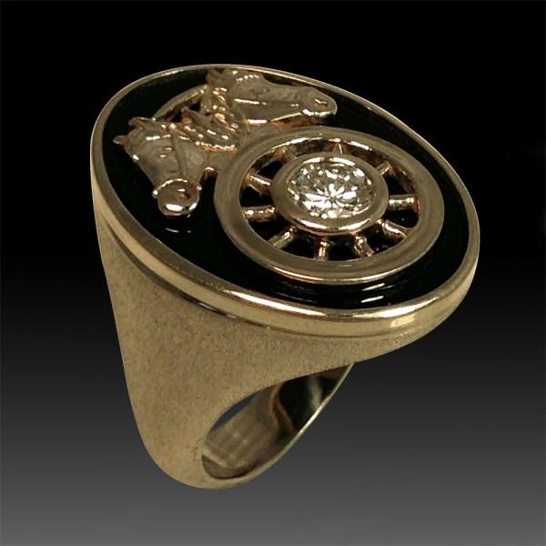 Jewelry - Annie