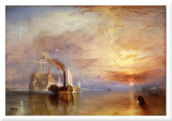 Turner Paintings National Gallery