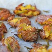 Roseval aardappels uit de oven + tip voor extra crunch!