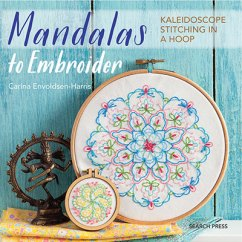 Needlepoint Stitches Stitch Diagrams 1988 Honda Accord Spark Plug Wiring Diagram Embroidery Patterns Mandalas To Embroider Kaleidoscope Stitching In A Hoop
