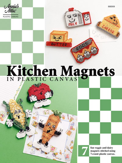 kitchen magnets cabinet storage solutions easy plastic canvas patterns in