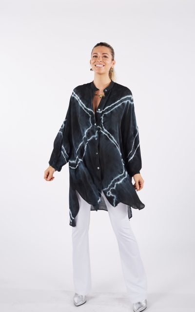 Luxury Women's Coverup