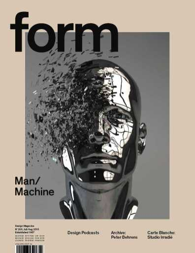 FORM266_discourse_annika_frye_cover_Seite_01
