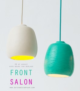 FRONT SALON SEAM DDY