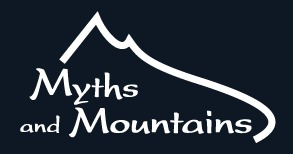 Myths and Mountains logo