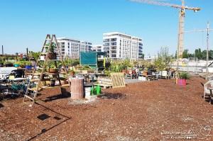 12 von 12: Urban Garden Offenbach