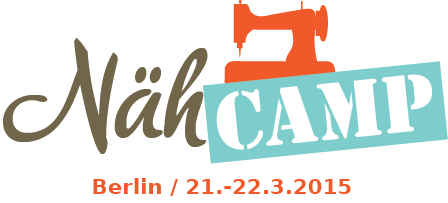 Nähcamp Berlin 2015 (Quelle: Pulsinchen)