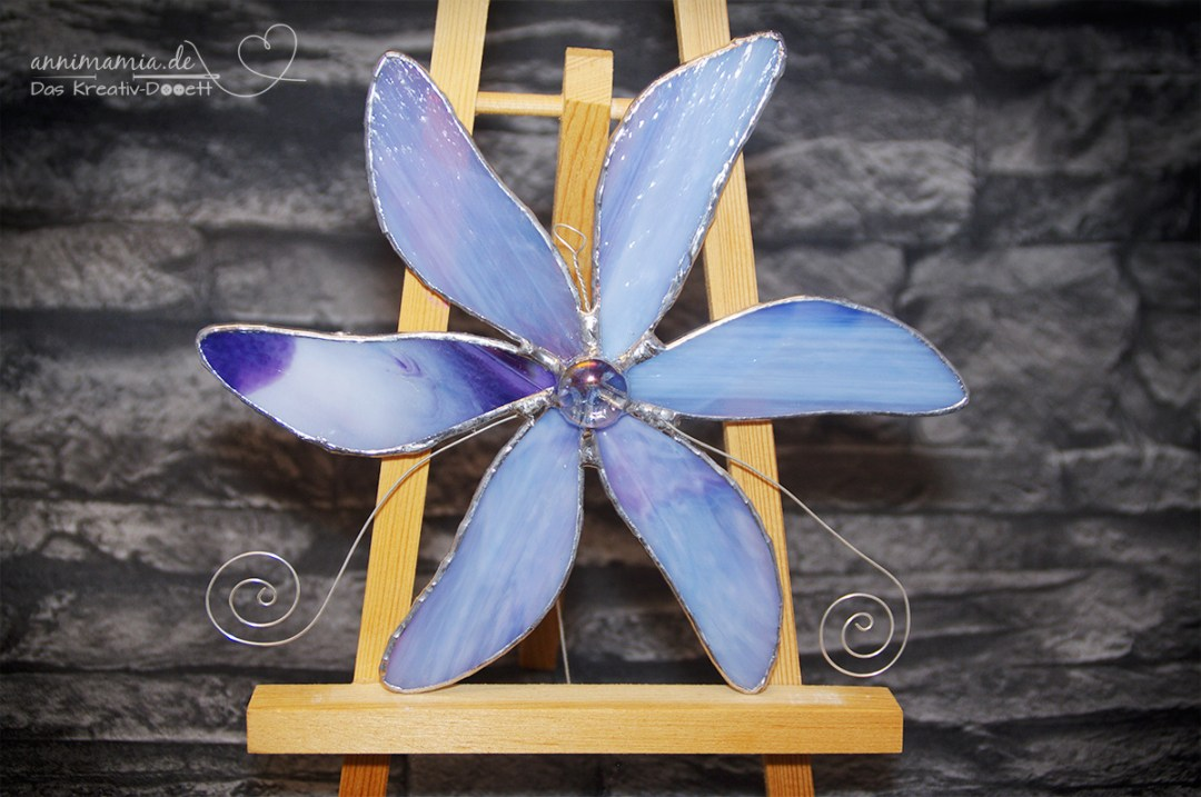 Tiffany-Blume Florin