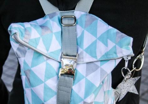 Mini-Rucksack No. 1