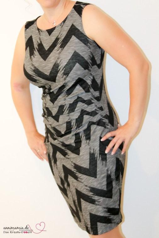 Kleid Suzinka von Lillestoff