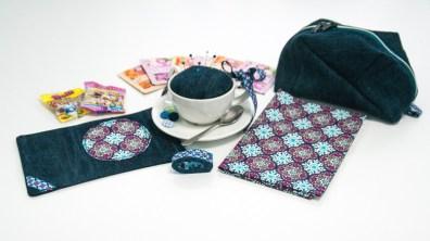 Wichtelgeschenk für monsti-handmade