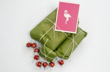 Wichtelgeschenk von monsti-handmade