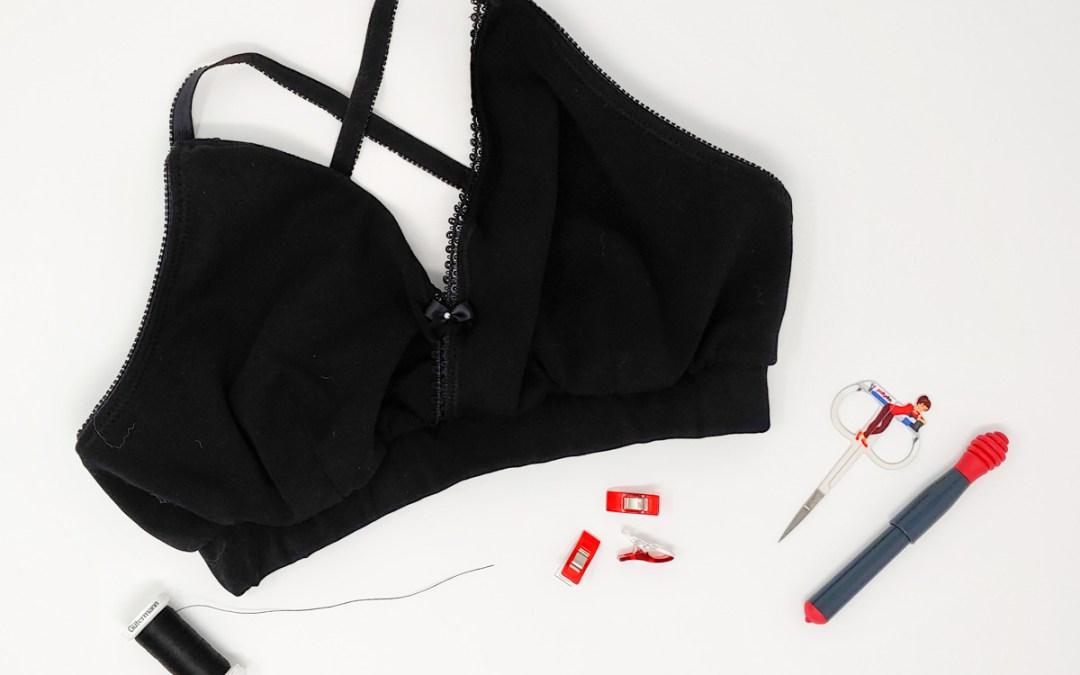 SHO Underwear: Mein kleines Schwarzes