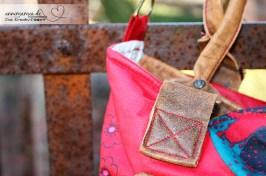 Citybag Keko-Kreativ: Henkel