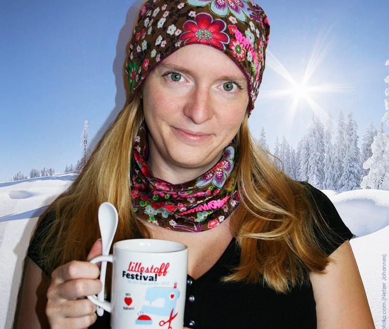 #Nähmob: Beanie meets Halssocke
