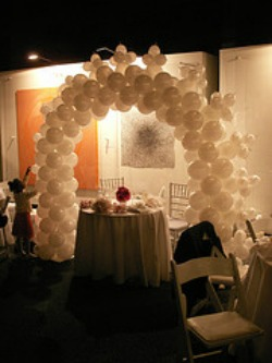 Gorgeous 30th Wedding Anniversary Party Decorations