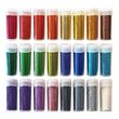 Original Stationery Arts and Crafts Glitter Shake Jars