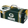 NFL Green Bay Packers Full-Print Tool Box