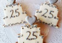 25th anniversary gift ideas