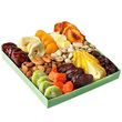 Gift Basket of Nuts Healthy