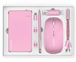 Luxury Business Gift Set Pink