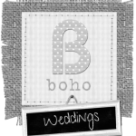 Ann Johnson Events Featured in Boho Weddings