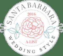 Santa Barbara Wedding Style
